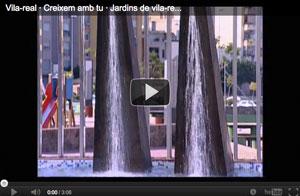 Jardines de Vila-real